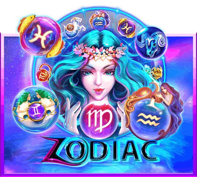 เกมสล็อต Zodiac