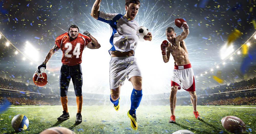 เดิมพันกีฬาออนไลน์-เกม