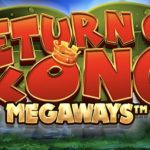 Return of Kong Megaways-พนัน
