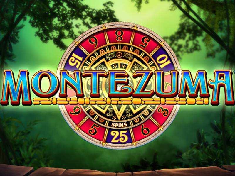 Montezuma สล็อตที่จะพาคุณไปผจญภัยในดินแดนแอซเท็ก